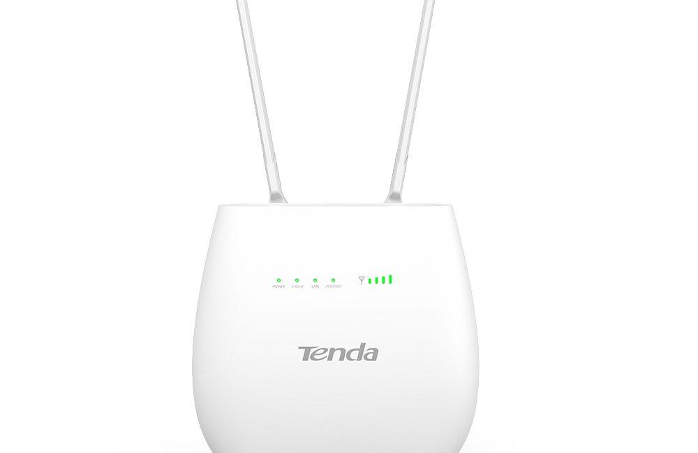 Tenda Wireless N300